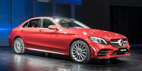 2019 Mercedes-Benz C-Class L debuts in Beijing