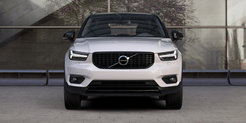 Volvo XC40: New variants confirmed for Australia