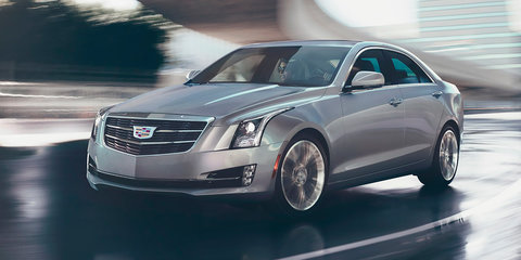 Cadillac ATS to be axed