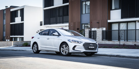 2018 Hyundai Elantra Active review