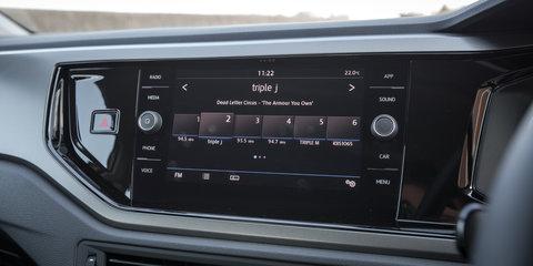 2018 Mazda 2 GT automatic v Volkswagen Polo 85TSI Comfortline DSG comparison