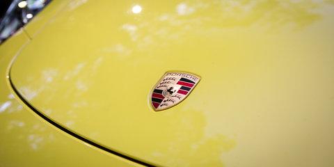 Around the Tracks: Shark Bay, Melbourne and a Porsche legend