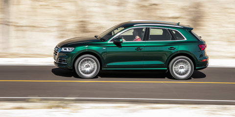 2018 Audi Q5 3.0 TDI review