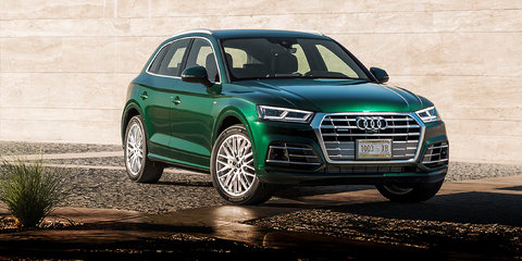 Audi Q Review Specification Price CarAdvice - Audi q5 reviews