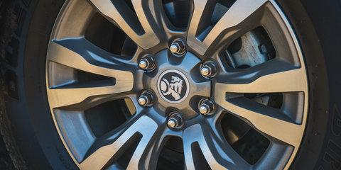 Holden announces permanent five-year, unlimited-kilometre warranty