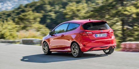 """Ford Fiesta RS """"not necessary"""" - report"""