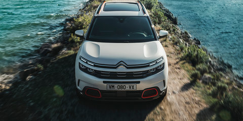 Citroen: 'We lost our way'