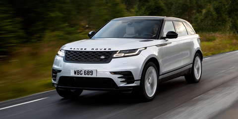 2019 Range Rover Velar updates announced