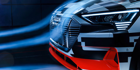 Audi e-tron launch delayed amidst CEO's arrest