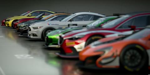 Gran Turismo Sport categories explained - video