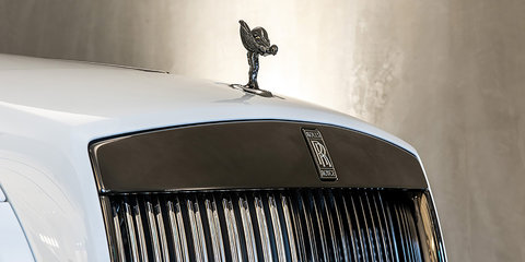 Rolls-Royce design boss quits