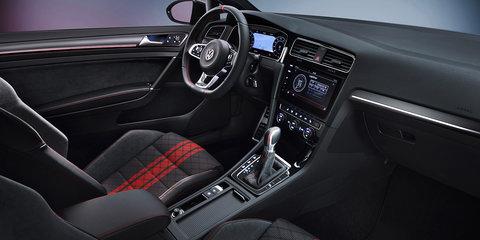 Volkswagen GTI TCR confirmed for Australia