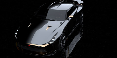 """Nissan GT-R: Next-gen to be """"the world's fastest brick"""" - report"""