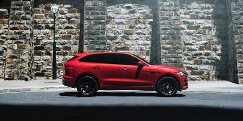 Jaguar F-Pace review: 20,000km of ownership