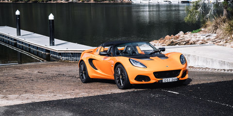 Cars We Own: 2018 Lotus Elise Sport 220 introduction
