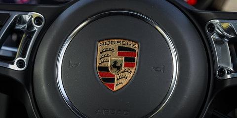 Porsche pulls Monte Carlo legends back together - video