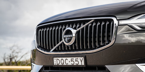 Volvo sales up 26 per cent year-to-date