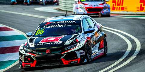 TCR: Australia to get its own global touring car series