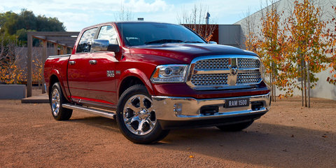 2018 Ram 1500 pricing and specs
