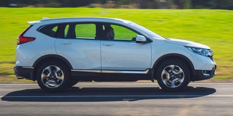Honda Australia is 2018's most improved brand so far