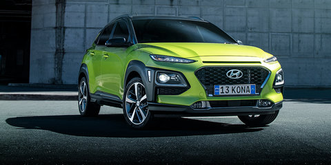 2018 Hyundai Kona Highlander review
