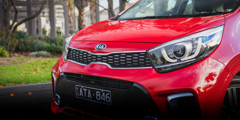 2018 Kia Picanto GT-Line review