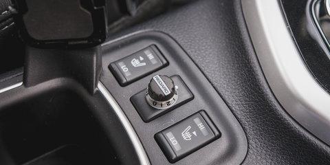 Mercedes-Benz X250d Progressive v Nissan Navara ST-X comparison