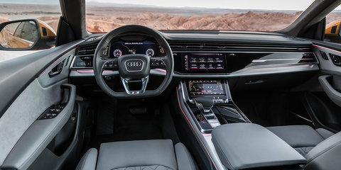 Audi could be working on Q9 flagship - report