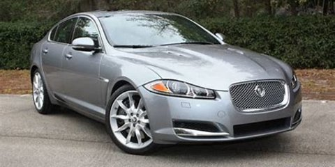 2012 Jaguar XF 2.2D Luxury review Review