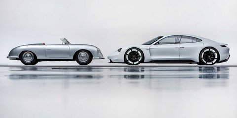 Celebrating 70 years of Porsche: a podcast special