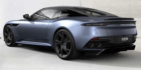 Aston Martin DBS Review Specification Price CarAdvice - Aston martin db8 price