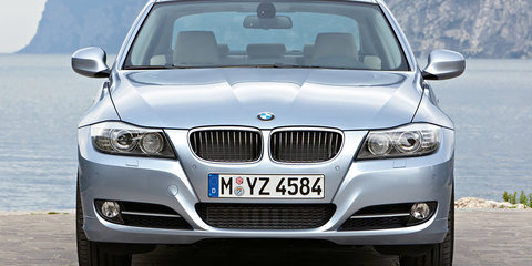 2005-2011 BMW 3 Series recalled