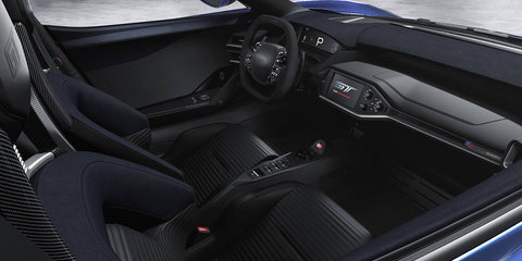 Configurator Challenge: Ford GT