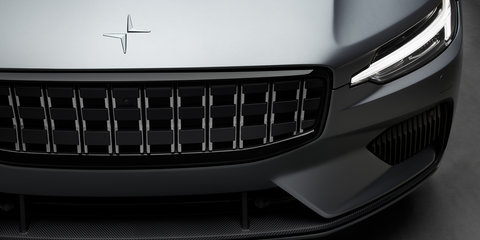 Polestar 1: Carbon-fibre construction detailed