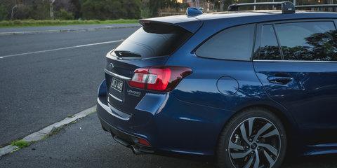 2018 Subaru Levorg 2.0 GT-S long-termer: Introduction