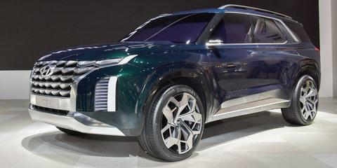 Hyundai HDC-2 Grandmaster concept unveiled