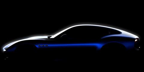 Maserati to launch new SUV, Tesla-chasing Alfieri