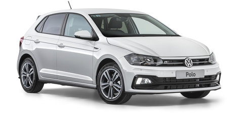 2018 Volkswagen Polo gains R-Line option