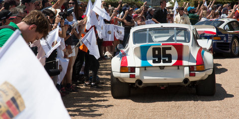 Goodwood Festival of Speed: A podcast special (with some very special guests)