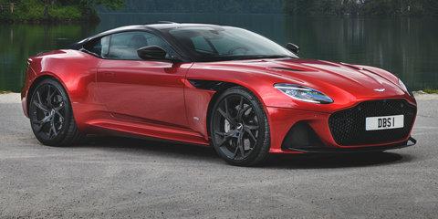 Aston Martin Review Specification Price CarAdvice - Aston martin dbc price