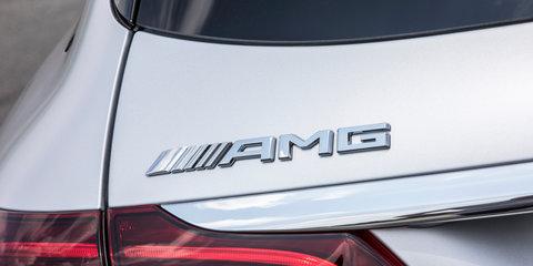 Mercedes-AMG C43, C63, E63 recalled