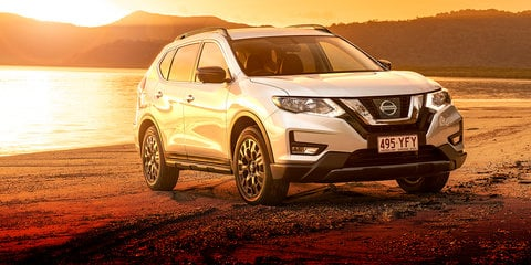 2018 Nissan X-Trail N-Sport review