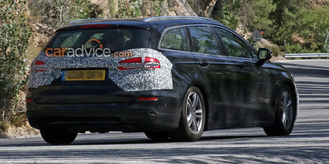 Ford Mondeo on the chopping block - report