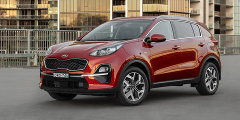 Kia Australia: 10-year warranty not out of the question