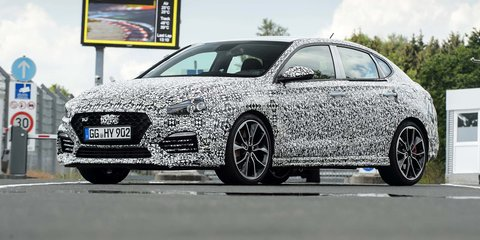 Hyundai N: Two more models likely, but no G70 N - report