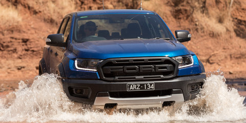 "Ford Ranger Raptor: ""People wouldn't even consider"" EcoBoost V6"