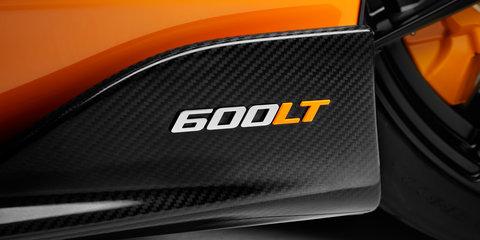 Configurator Challenge: McLaren 600LT