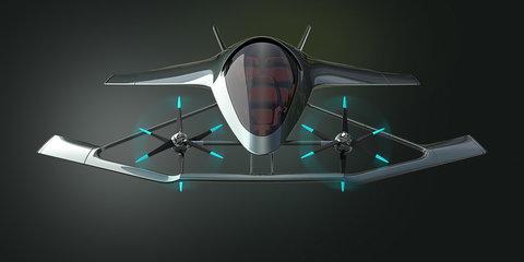Aston Martin Volante Vision concept revealed