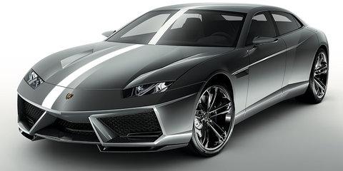 Lamborghini: No fourth model line until mid-2020s - report