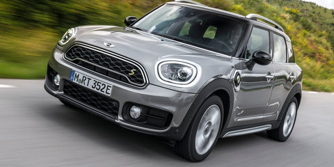 Mini Countryman S E PHEV confirmed for Oz – UPDATE